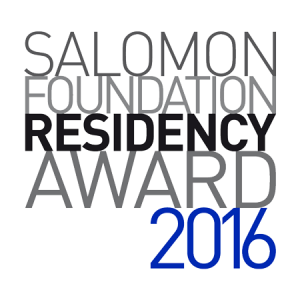 Residency Award logo 2016