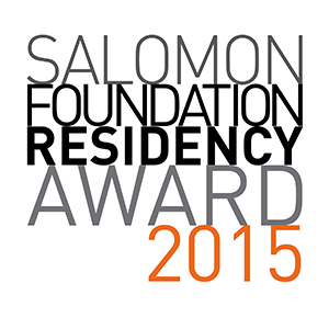 Residency Award logo 2015