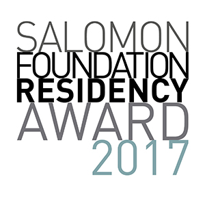 Residency Award logo 2017