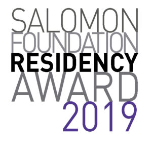 Residency Award logo 2019