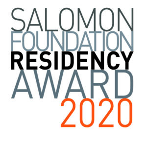 Residency Award logo 2020
