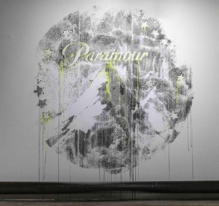 Jean-Luc Verna / La FabriC / courtsey Galerie Air de Paris & Fondation Salomon