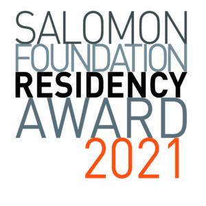 Residency Award logo 2021